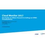 Cloud acceptatie in Duitsland