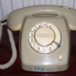 """Dat andere telefoontoestel"""