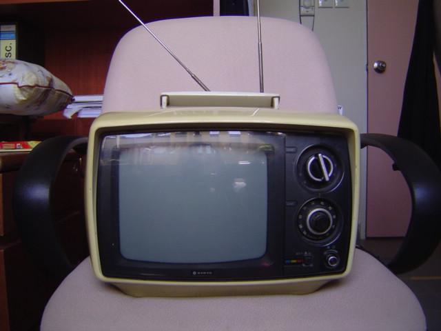TV - televisie
