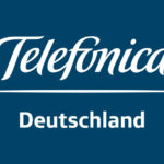 Telefónica in Duitsland in de gevarenzone