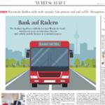 Leerzame experimenten van Duitse banken