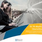 De Duitse telecom en internet markt in beeld