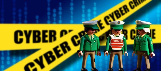 cybercrime cybercriminelen