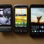 Wat gebeurt met oude smartphones en wat gaat daar veranderen?