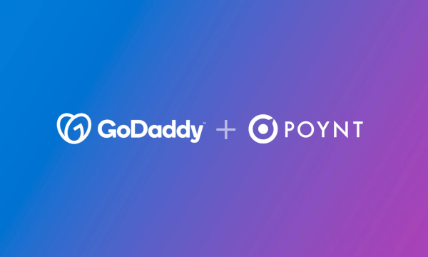 GoDaddy_Poynt